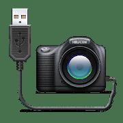 helicon remote para pc